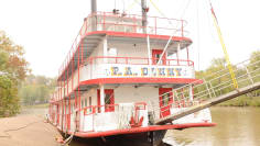 P.A. Denny Riverboat