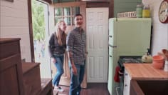 Tiny Home for Family of Four