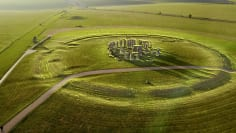 Origins of Stonehenge