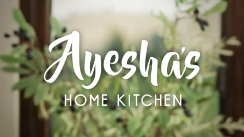 Ayesha's Home Kitchen